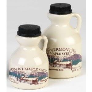 Vermont Maple Syrup - D&D Sugarwoods Farm - Glover VT