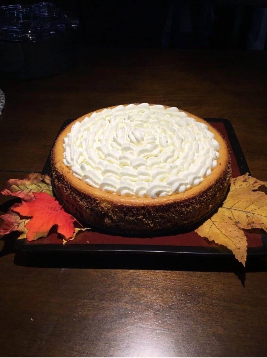 Cheesecakes - Kingdom Sweets - Albany VT