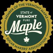 Vermont Pure Maple