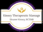 Kinsey Therapeutic Massage