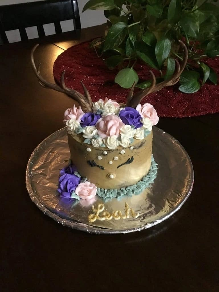 Cakes - Kingdom Sweets - Albany VT