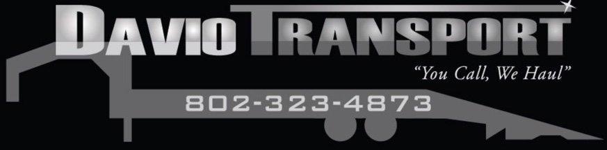 Davio Transport - Albany, VT