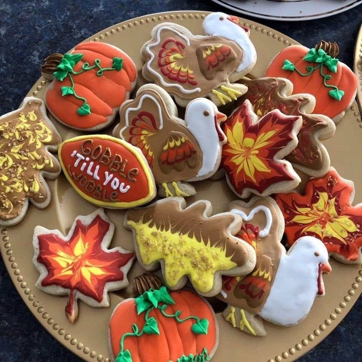 Holiday Cookies - Kingdom Sweets - Albany VT