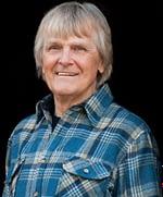Jerry Johnson – Vermont Author