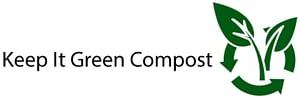 Keep It Green Compost logo
