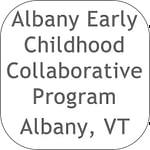 Albany Early Childhood Collaborative Program