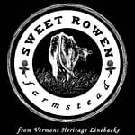 Sweet Rowen Farmstead