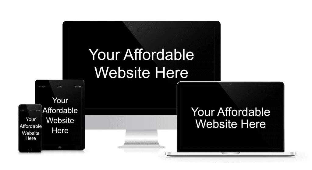 Affordable Web Design - Larry Bohen Web Solutions
